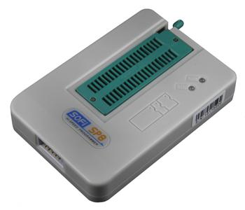 SP8-A Universal USB Programmer  EEPROM Flash SPI BIOS 24//25//BR90//93 support SP8A